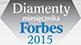 Diament miesięcznika Forbes 2015