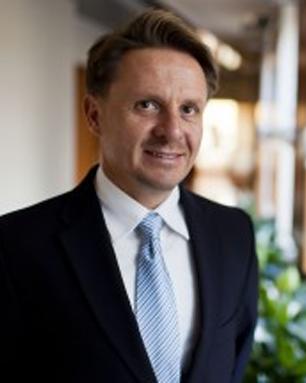 Bogdan Borek