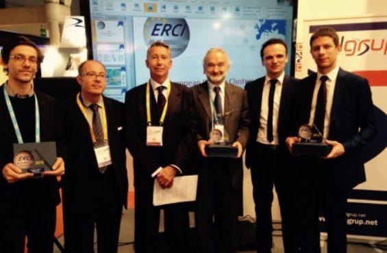 NEWAG S.A. Europejskim Liderem Innowacji 2015