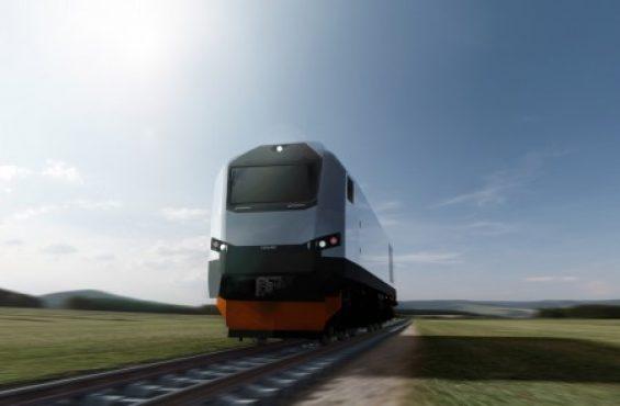 Newag gotowy na modernizację ukraińskich lokomotyw