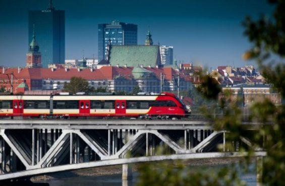 Nowe pociągi 14WE z sądeckiego Newagu wywoływały szok wśród pasażerów
