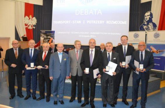 Złoty Medal Akademii Polskiego Sukcesu