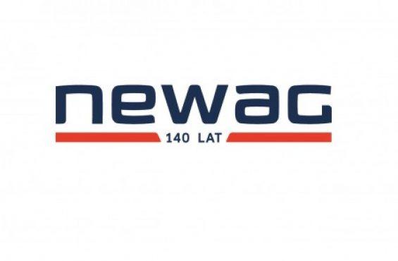 140-lecie NEWAG