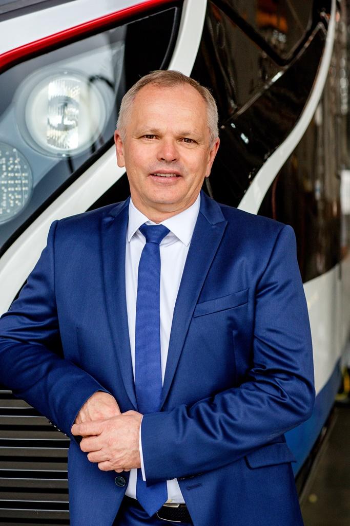 Zbigniew Konieczek