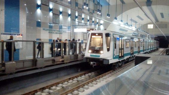 Rusza trzecia linia metra w Sofii – z pojazdami Inspiro od Siemens Mobility i NEWAG S.A.