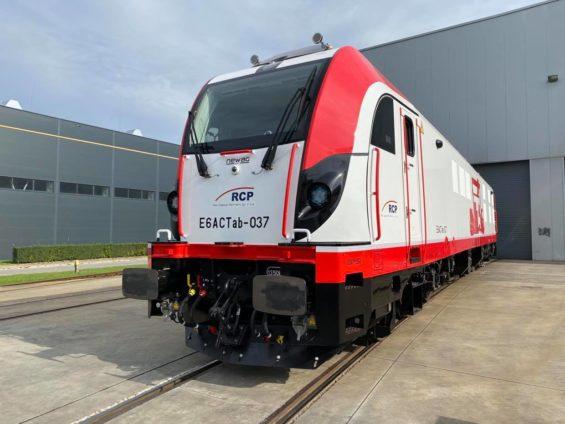 DRAGON 2 dla Rail Capital Partners oficjalnie przekazany