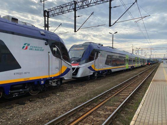 Kolejne Impulsy 2 w drodze do Włoch
